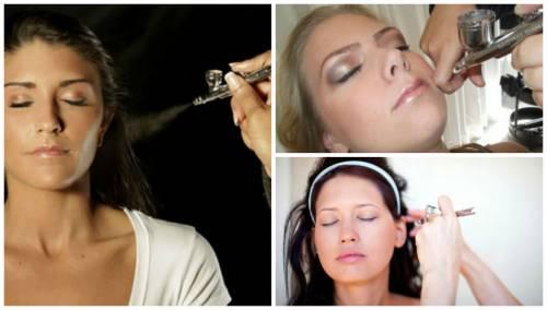 onde comprar airbrush maquiagem