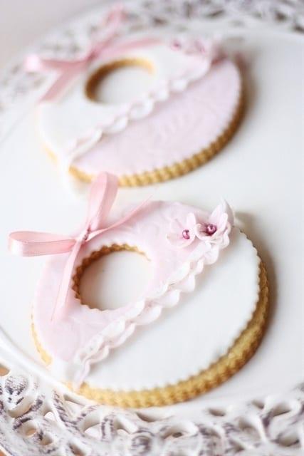 fotos de comidas decoradas para chá de fralda