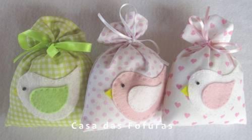 lembrancinhas de maternidade para meninas