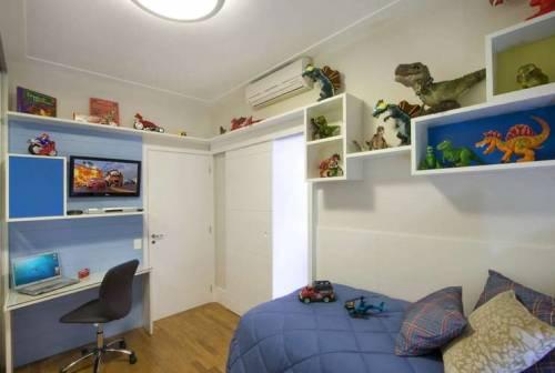 Decoração de quarto infantil masculino bichos