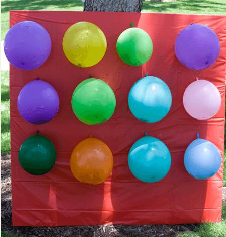 ideias diferentes para festa infantil
