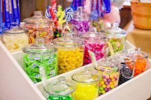 mesa criativa para festa de aniversário