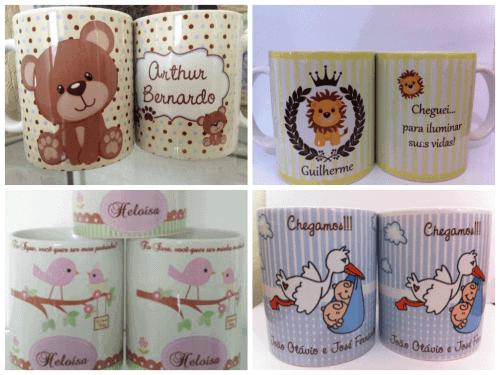 Lembrancinhas de Maternidade de ursinho de Marcador de Páginas.  Lembrancinhas diferentes e personalizadas. Baby