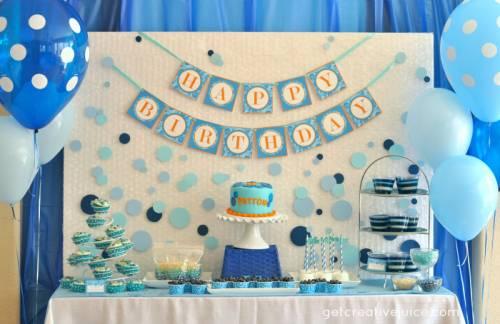 decoracao alternativa para festa infantil : decoracao alternativa para festa infantil:ideias para decoração de festa infantil em casa barata