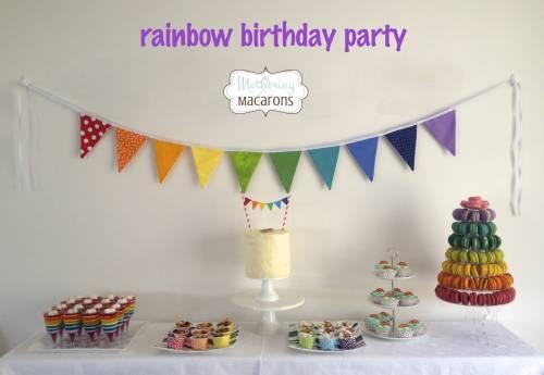Fotos de decoração de festa infantil em casa simples