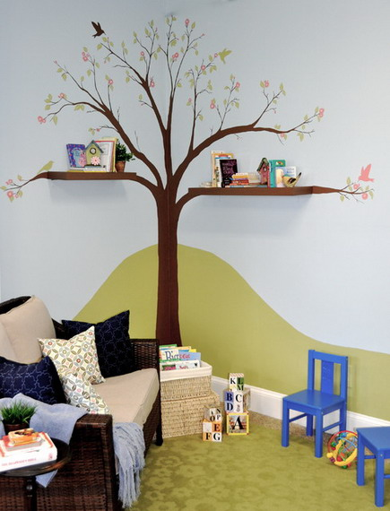 Ideias diferentes de decoração para quarto de menino
