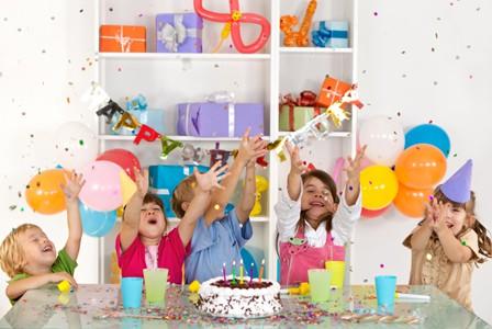 Ideias para decorar festa infantil em casa