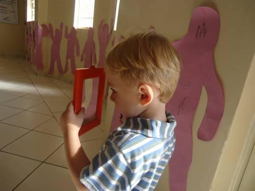 brincadeiras recreativas para educação infantil