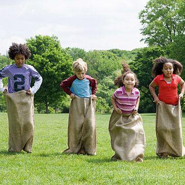 brincadeiras para festa infantil de 7 e 8 anos