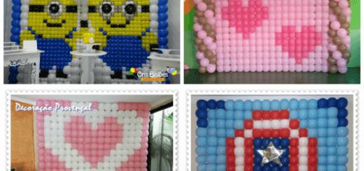 decoração-de-festa-infantil-com balões-13