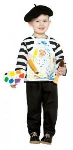 fantasias de carnaval para crianças