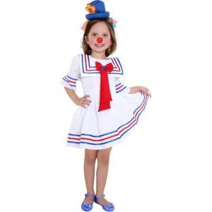 fantasia infantil feminina para carnaval
