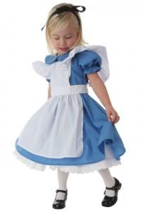 imagem de vestido fantasia disney