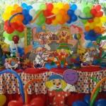 festa infantil patati patatá provençal
