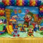 festa infantil patati patatá feminina