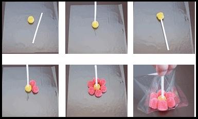 como fazer enfeites para festa infantil