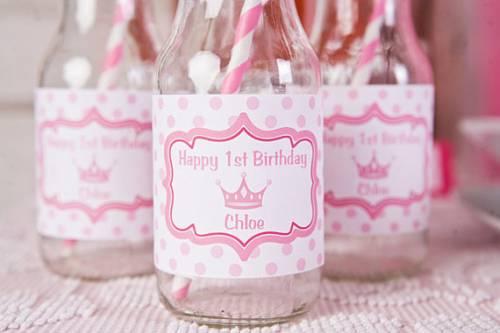 dica para festa infantil para festa de aniversário de princesa