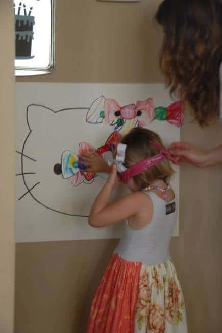 brincadeiras para festa infantil de 1 a 3 anos
