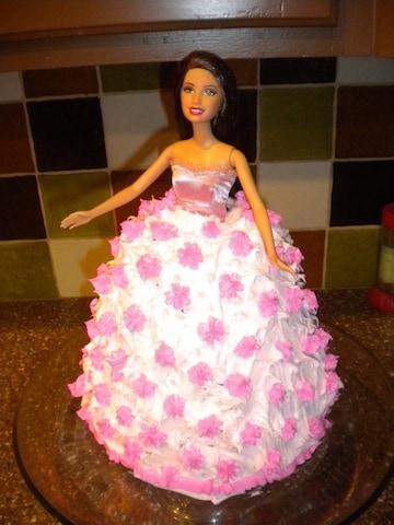 novidades para festa infantil - bolo