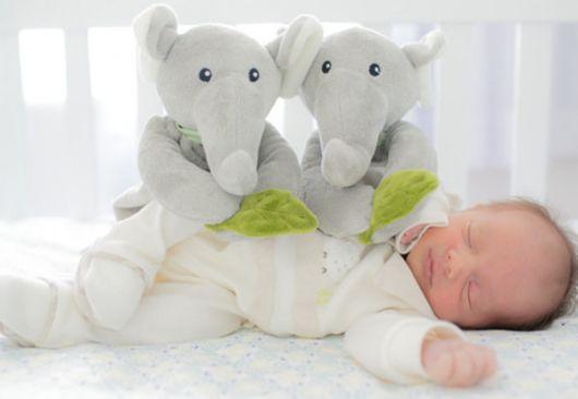 Dicas para book de bebê - ensaio interno