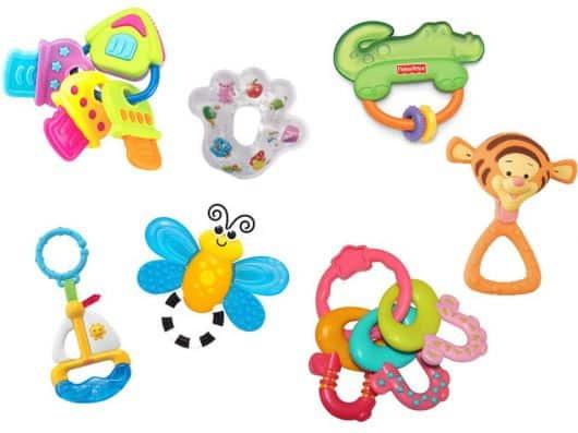Brinquedos para beb de 6 meses - Bebes de tres meses ...