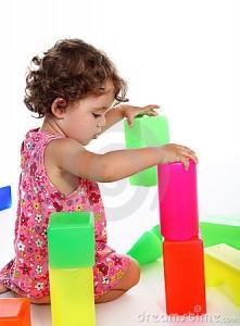presentes para crianças pequenas