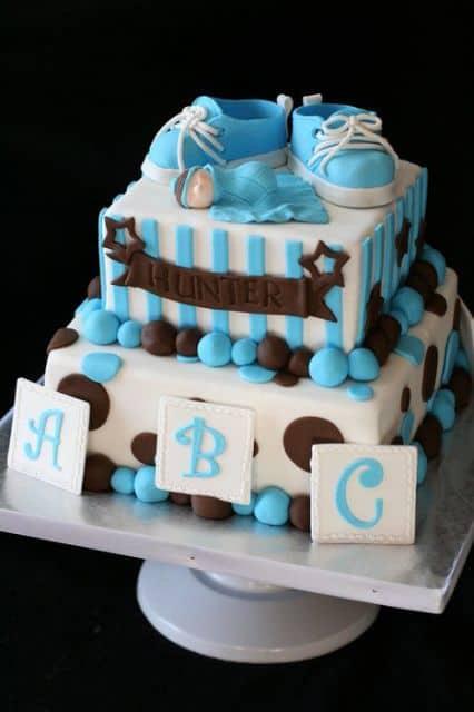 imagens de bolo infantil