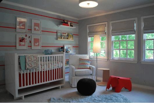 cores para quarto de bebê masculino