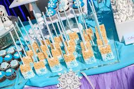 Dicas de comida para Festa Frozen infantil