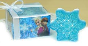 Modelos de lembrancinhas para Festa Frozen Disney