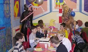 como organizar uma festa infantil de 1 ano