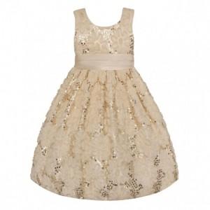 modelos de vestidos infantis para formatura