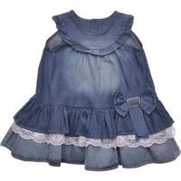 tendências de modelos de vestido infantil