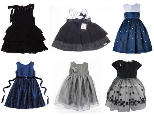 modelos de vestidos infantis para casamento