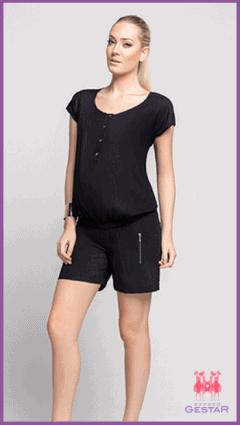 roupas para grávidas modernas