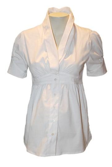 camisas de grávida