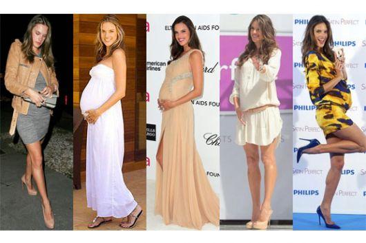 07e7cb59b9528 Inspirações de modelos de roupas para gestantes