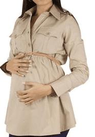 Roupas de grávida com preços bons