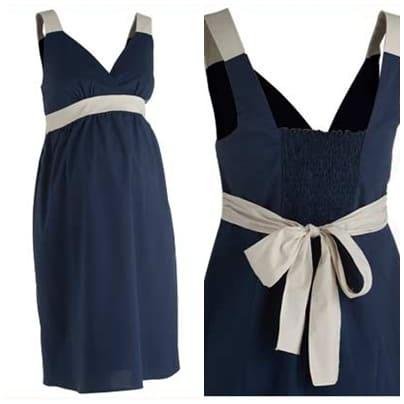 vestidos para gestantes 2015