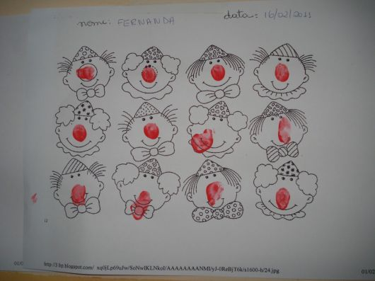 técnicas de artes para educação infantil