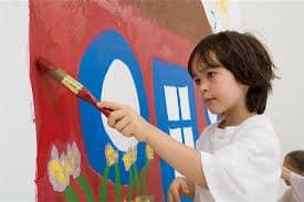 atividades de artes para educação infantil 4 anos