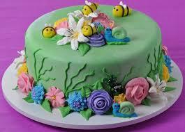 Modelos de bolos para aniversário