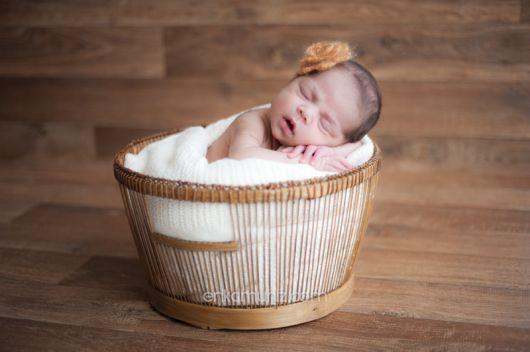 fotografias profissionais de recém-nascido