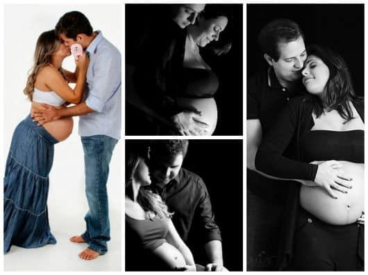 fotos de gravidez blog