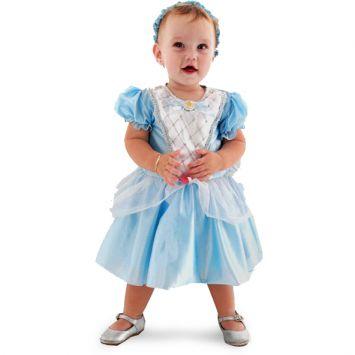 ideias de fantasias para bebê menina