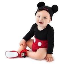 Fantasia do Mickey