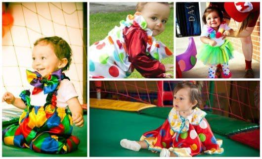 fantasias para fotografar bebês