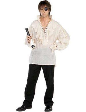 Imagem de fantasia de pirata para homens