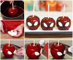 Ideia criativa para aniversário homem aranha