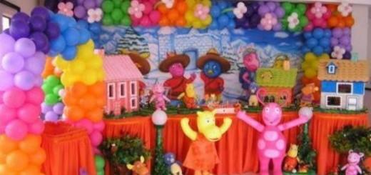 festa-infantil-backyardigans-painel